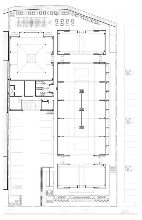 Floor Plan Search floor plan for oxbow public market napa ca