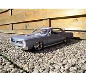 Pontiac GTO 1966 Azule Ciel Welly Coches Miniaturas 1/18
