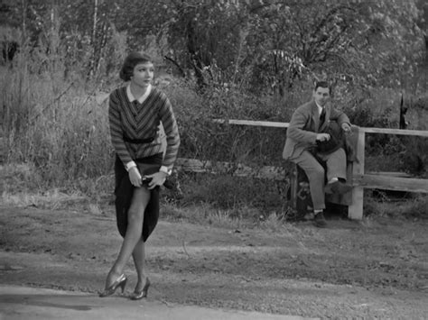 film it happened one night file claudette colbert and clark gable in it happened one