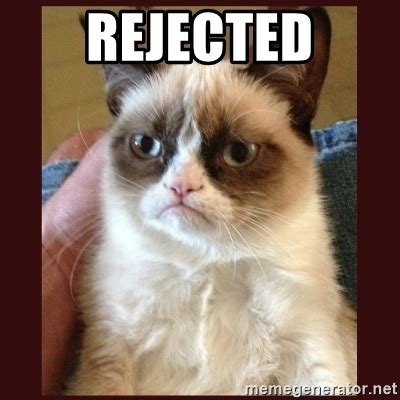 Meme Generator Grumpy Cat - rejected tard the grumpy cat meme generator