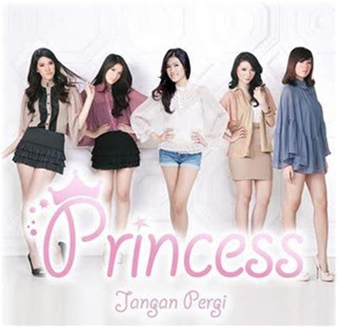 Coklat Cokelat Princess Setengah 15 Kg foto biodata profil personil band princess