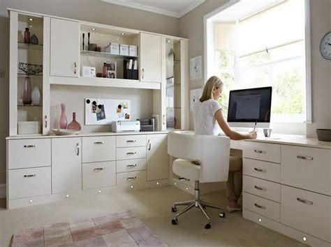 White Office Furniture Amazing Home Office Furniture Ideas Diy Home Decor