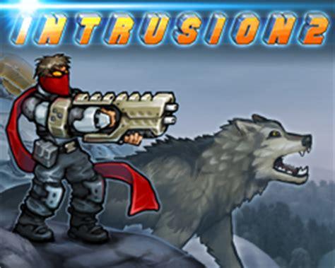 intrusion 2 full version video intrusion 2 demo free online games