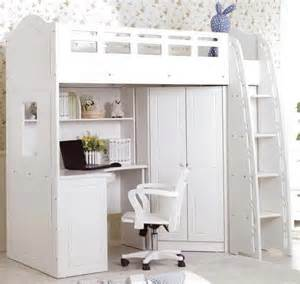 Space Saving For Small Bedrooms - 25 best white loft bed ideas on pinterest loft bed decorating ideas high beds and hammock bed