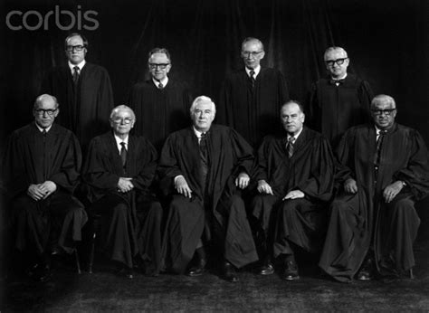 members supreme court the members of the 1976 united states supreme court