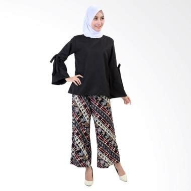 Stelan Blouse 1 jual daily deals jfashion stelan blouse tangan terompet