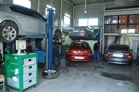 Auto Service by Service Auto Autokappa