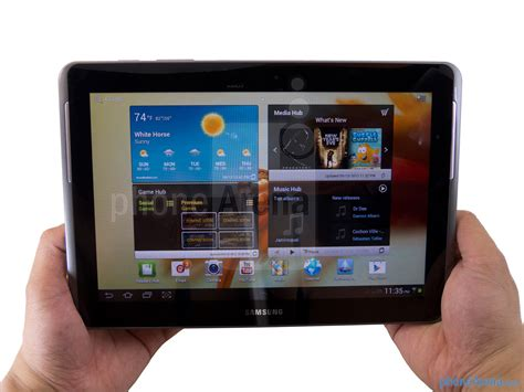 Samsung Tablet 10 1 Review samsung galaxy tab 2 10 1 review