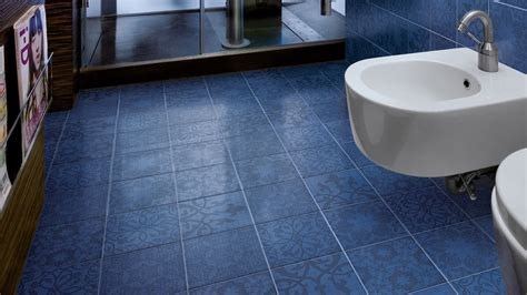 blue tile bathroom floor tiles marvellous blue floor tiles blue floor tiles