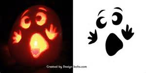 easy pumpkin templates 10 easy pumpkin carving stencils patterns