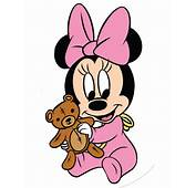 Cute Baby Mouse Clipart