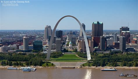 gateway arch 40 awesome photos of saint louis arch postcard places