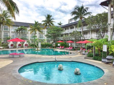 Review Sheraton Bandung Hotel & Towers   PergiDulu.com
