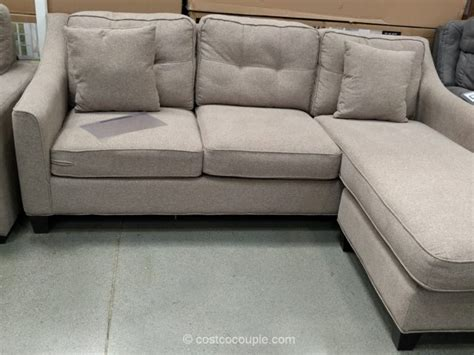 Costco Sleeper Sofa With Chaise Beeson Fabric Sleeper Costco Sleeper Sofa With Chaise
