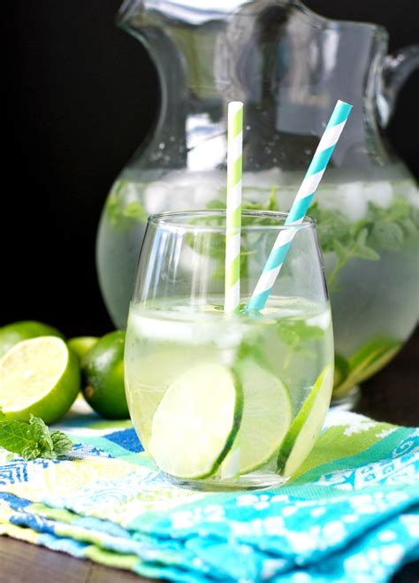 Water Infused Detox Drinks by 10 Healthy And Delicious Detox Water Recipes