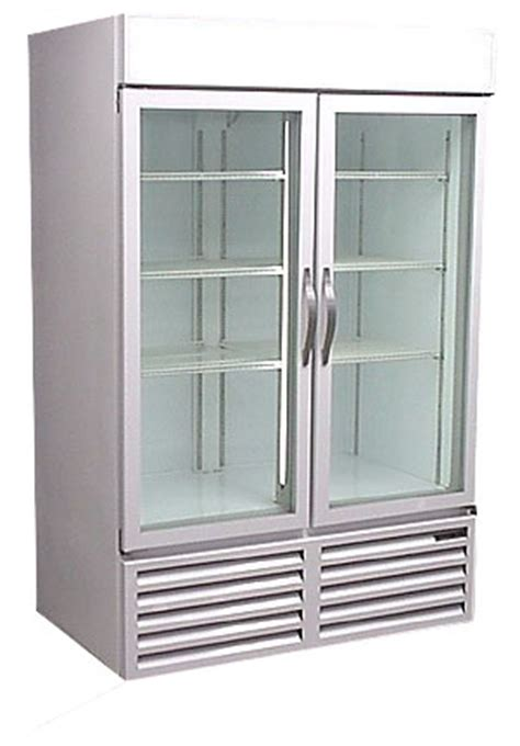 Used Cooler Used Refrigerator Used Glass Door Cooler Used Glass Door Refrigerator