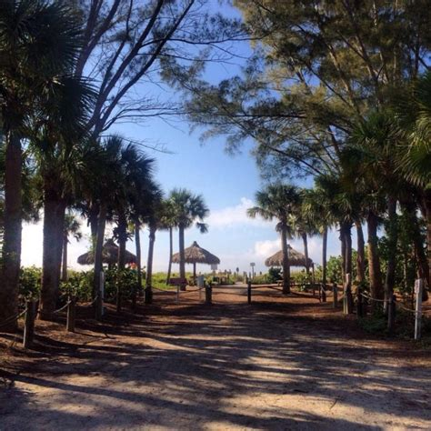 Florida Cgrounds With Cabins by 10 Cgrounds In Florida Where You Can C On The