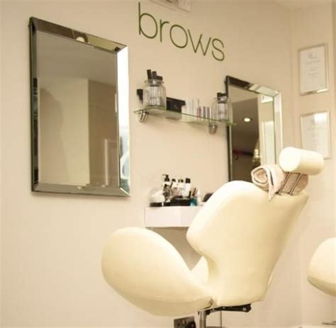 brow room this is for the brow bar salon ideas