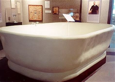 did president taft get stuck in a bathtub the chubby chatterbox taft s tub