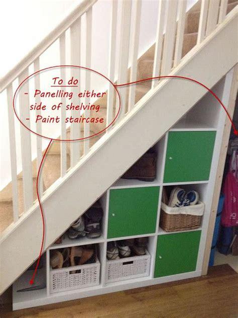 ikea stairs 28 images expedit stairs storage ikea hackers ikea hackers quot sgantina quot die 25 besten ideen zu stauraum unter der treppe auf