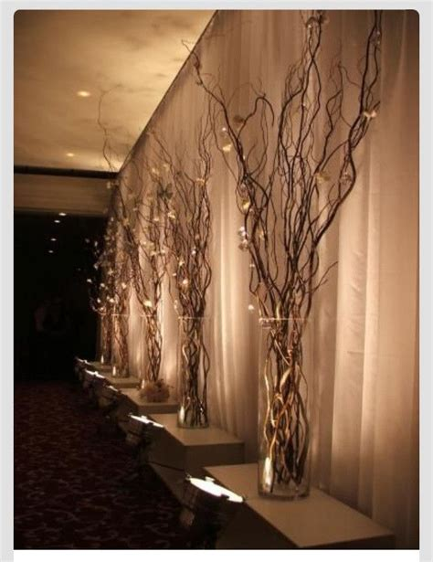 lighted twigs home decorating 78 images about sets on pinterest sketchbooks mdf wall