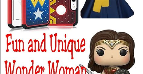 gifts for wonder woman fan great gifts for the wonder woman super fan