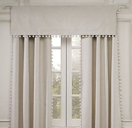 Pom Pom Curtain Panels Inspiration 17 Best Ideas About Pom Pom Curtains On Pinterest Window Curtains Curtain Ideas And Bedroom