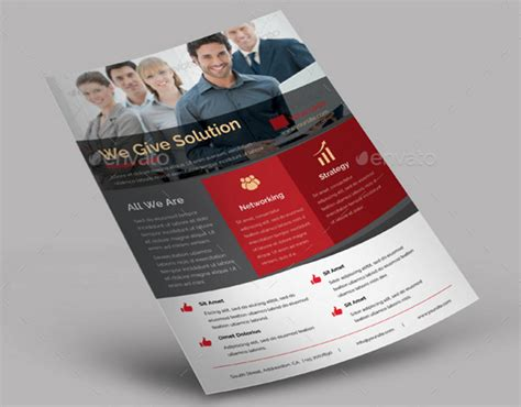templates flyers indesign indesign flyer templates top 50 indd flyers for 2017