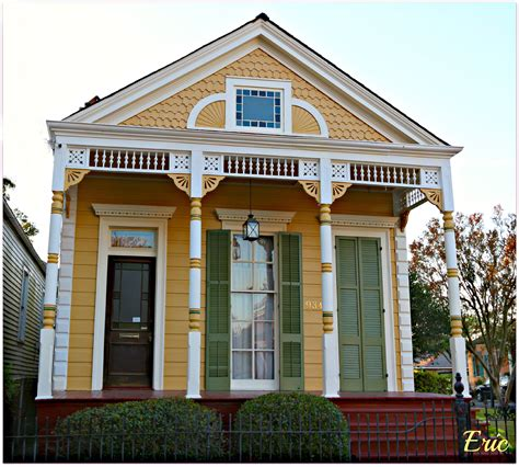 New Orleans House by New Orleans Homes And Neighborhoods 187 Uptown