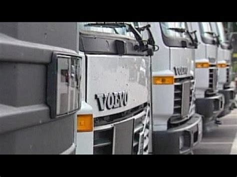 Volvo Sweden Careers Swedish Slashed As Volvo And Electrolux Cut Costs