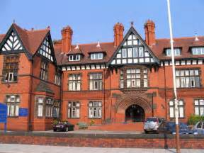 Birkenhead General Hospital Cheshire