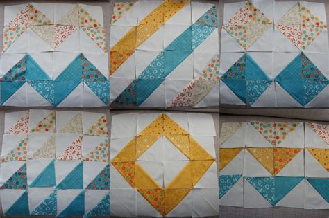 Half Square Triangle Quilt Layouts by Half Square Triangle Quilt Block Layouts Quilt