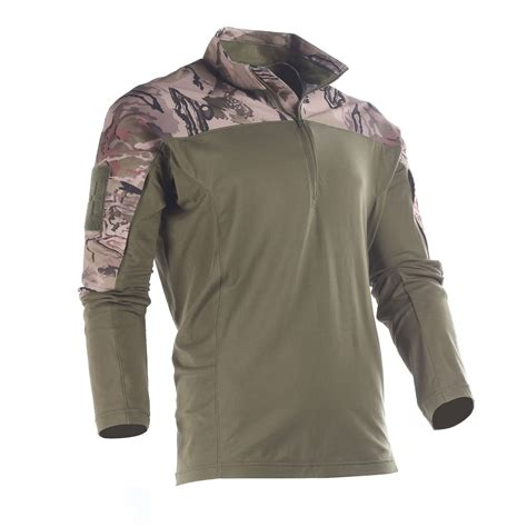 armour tactical knife shirt