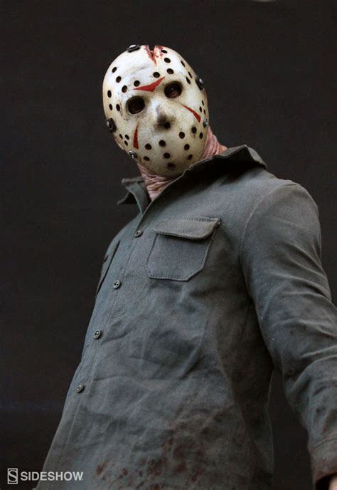 jason killer jason voorhees premium format figure and more unveiled at