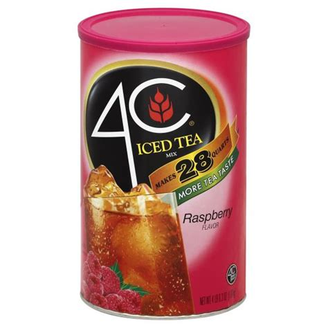 4c Iced Tea Printable Coupons