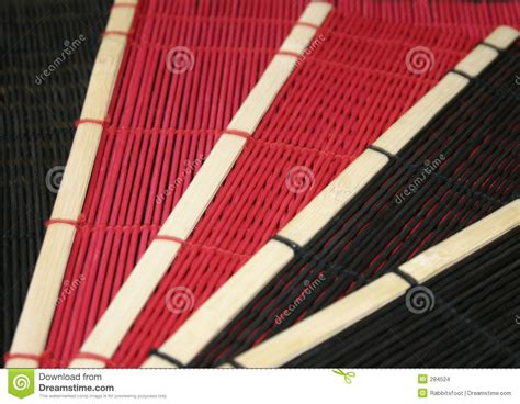 Japanese Straw Mats by Straw Mats Stock Images Image 284524