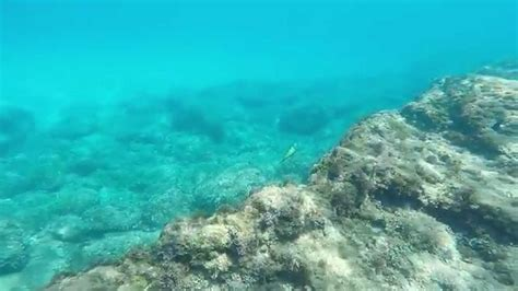 Gopro 4 Dijogja mare di calabria visto con la gopro 4