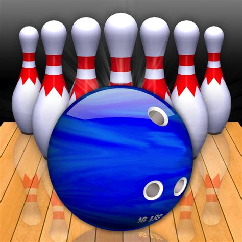 Wiigobot To Bowling Each Time by Strike Ten Pin Bowling On The App Store