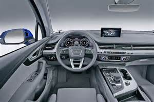 audi q7 2015 review and price