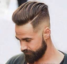 mens wetlook pompador hairstyles coolest pompadour hairstyles you should see mens