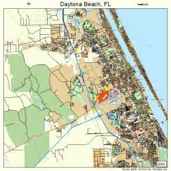 daytona florida map 1216525
