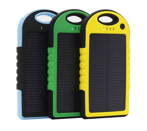 Lu Cing Solar Powerbank solar power bank price in bangladesh ac mart bd