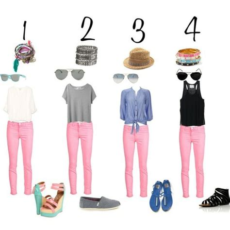 what to wear with light pink how to wear pastel light pink