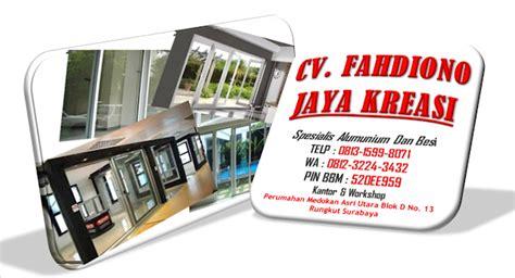 Tangga Aluminium Aroma Ar 04 pintu kaca aluminium geser pintu jendela aluminium surabaya telp 0813 1599 8071