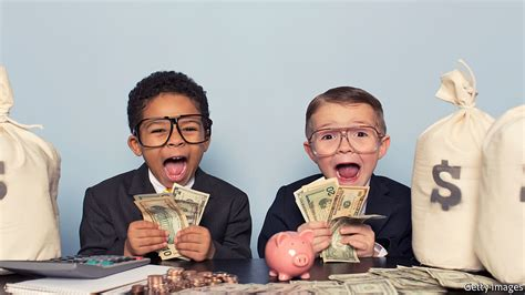 rich  richer  millennials   wealth check