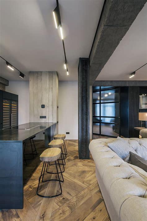 apartment in tbilisi by y 216 dezeen architects myhouseidea