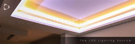 led cove lighting led cove lighting sgi lighting