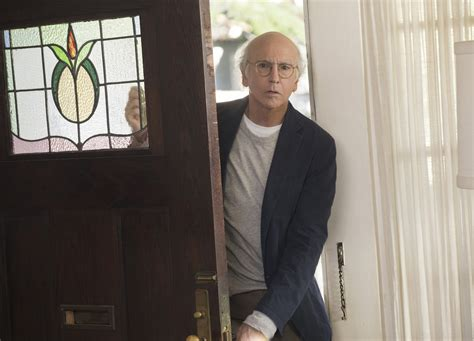 curb your curb your enthusiasm season 9 teaser trailer calls larry into collider