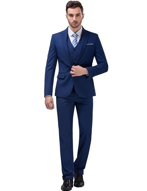 Top 30 Best Men?s Wedding Suits & Tuxedos in 2018   Heavy.com