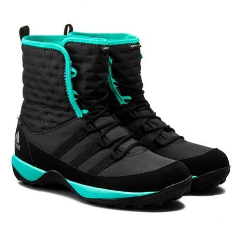 adidas mens performance cw revolution c snow boots adidas cw librita pearl cp k aq4133 cblack